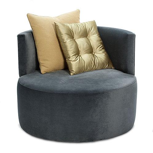 Round Chair cushions Tec