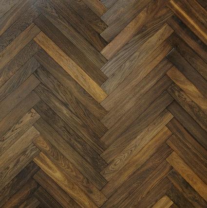 Wood Floor Oak-BR-Atc