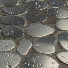 Mosaics stones