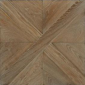 Wood Floor Oak- Cross - 2