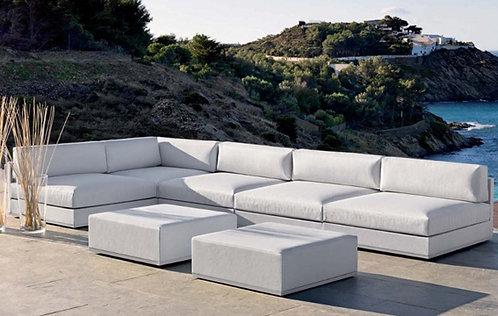 Corner Sofa M Low