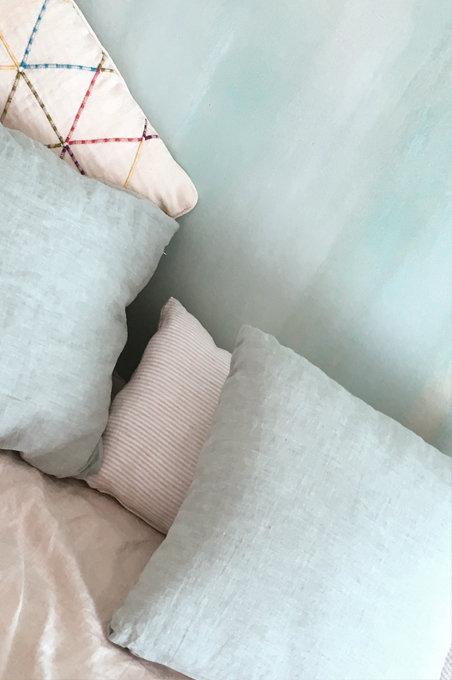 Bed Linen - Parrures de lit