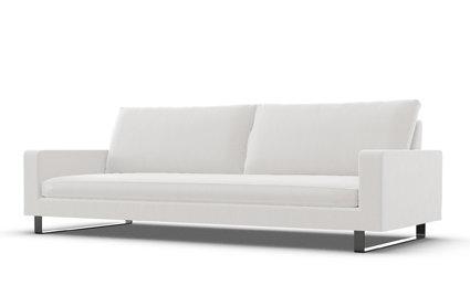 Custom made Sofa-A-M-3BW