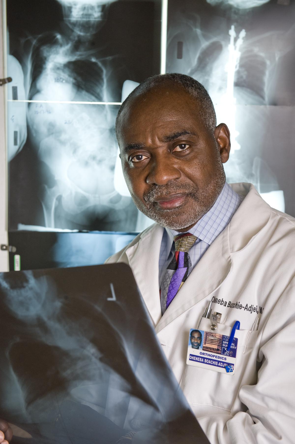 Dr. Oheneba-Boachie-Adjei