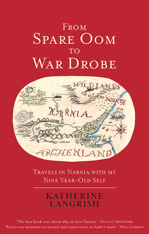 From Spare Oom To War Drobe