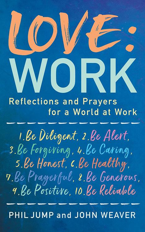 Love: Work