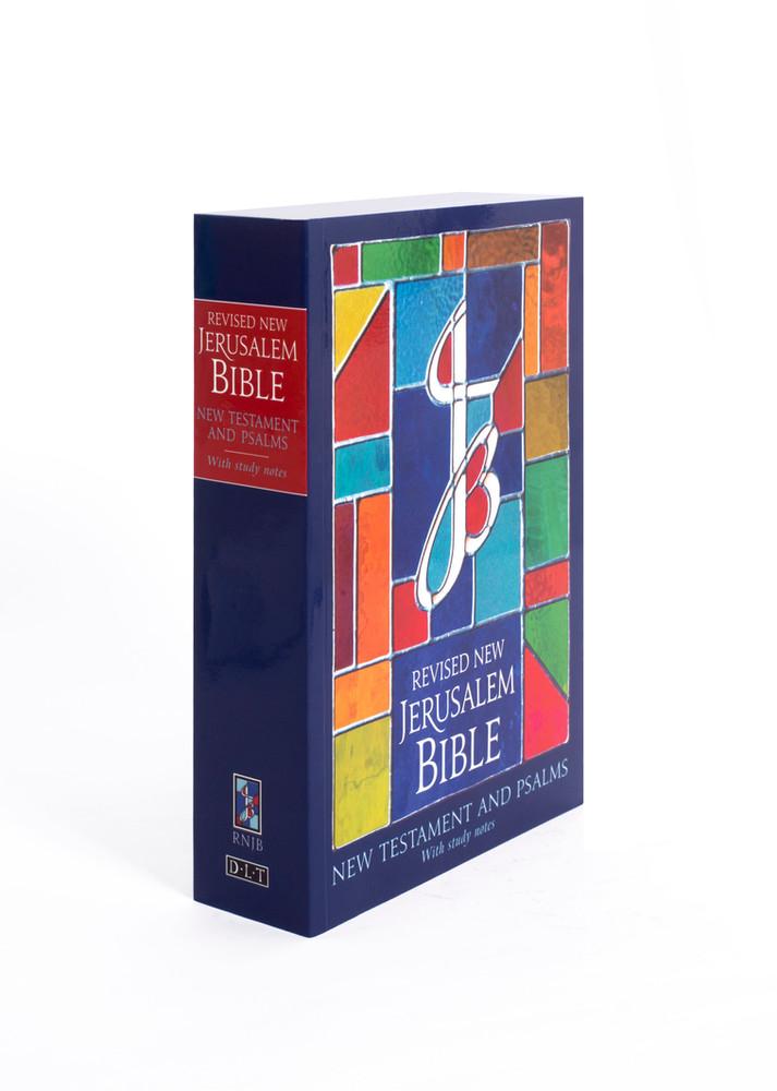 RNJB: New Testament and Psalms