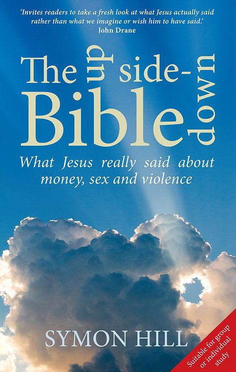 The Upside-down Bible