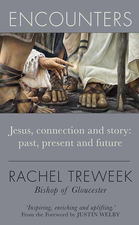 Encounters: Jesus, connection and story: past, present and future