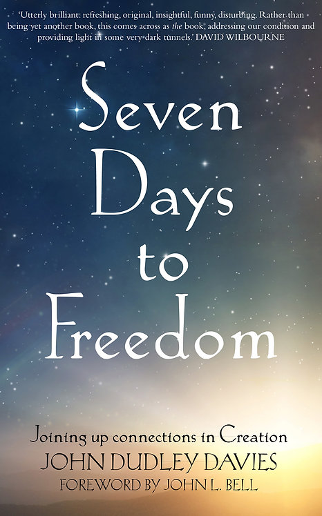 Seven Days To Freedom