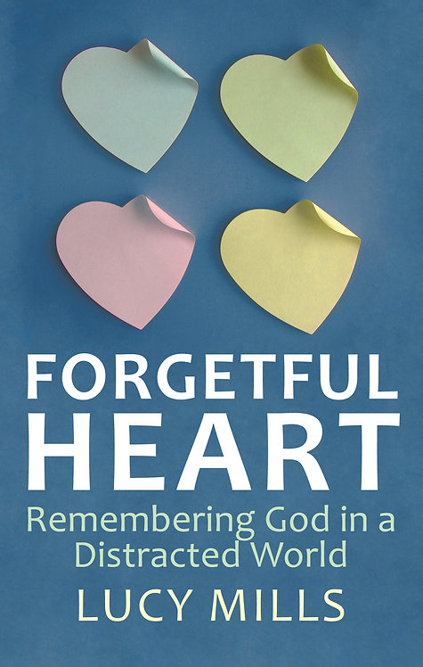 Forgetful Heart