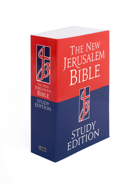 NJB Study Bible