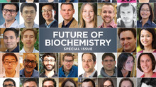 "Lab included in ""Future of Biochemistry"" edition of Biochemistry"