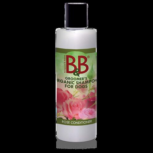 B&B BALSAM Økologisk