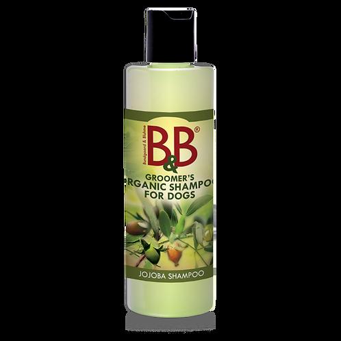 B&B JOJOBA Økologisk Hundeshampoo