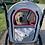Thumbnail: InnoPet Sporty Dog Trailer DeLuxe