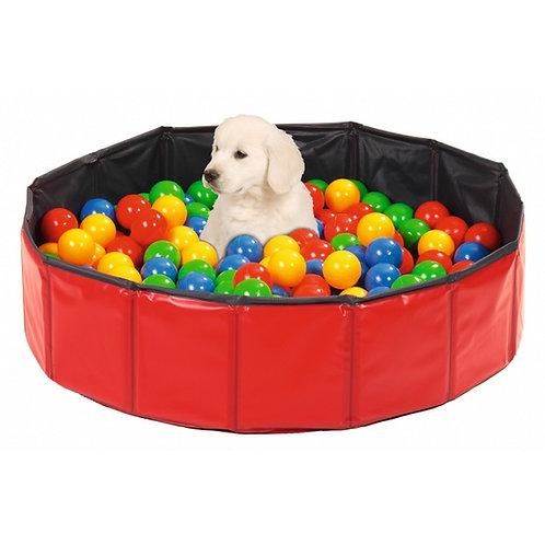 Bolde til Doggy Pool