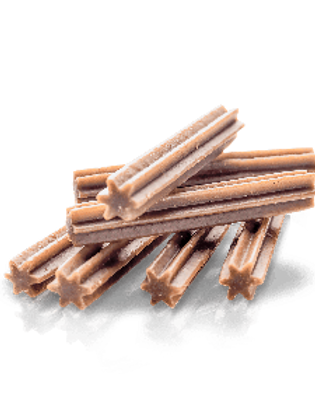 Essential Dental delights 12 stk