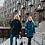 Thumbnail: Vinter Hundelufterbukser dame
