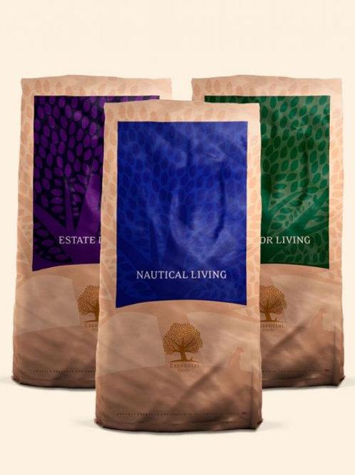 """Essential Foods """"TASTE BOX"""" voksen"""