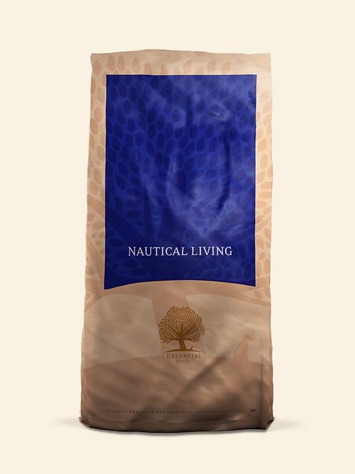 Essential foods Nautical Living