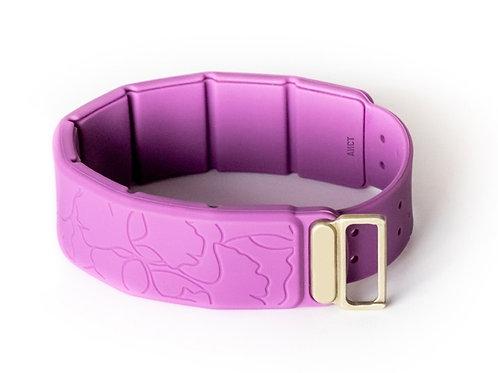 "CEF-bracelet ""CIGOGNE"""