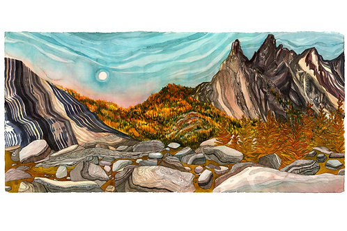 The Enchantments Limited Edition Print (2 sizes)
