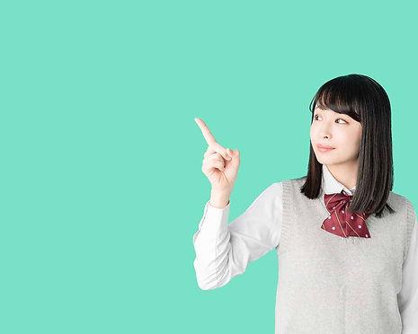 池袋派遣リフレPinkySwea案内する女の子.jpg