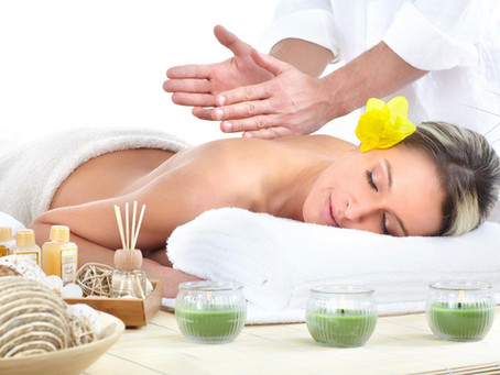 5 Signs You Need Massage Therapy