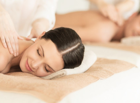 5 Ways a Couple's Massage Can Improve Your Relationship