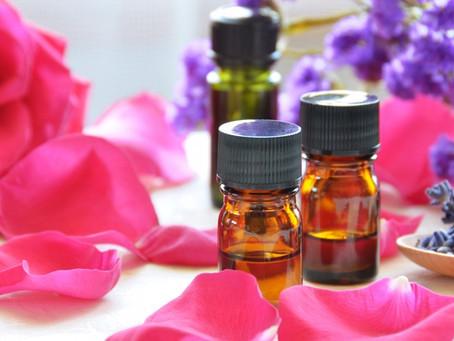 5 Benefits of Aromatherapy Massage