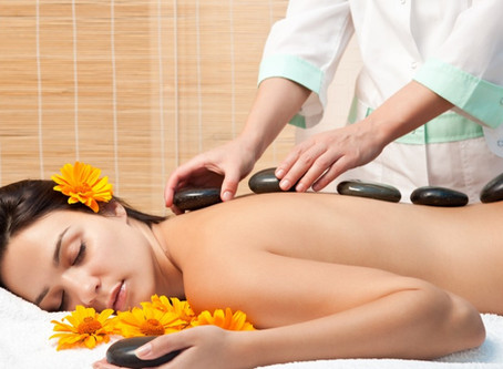 5 Things You Didn't Know About Massage