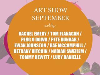 Wolverhampton art show