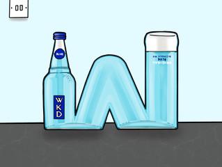W for WKD