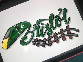 BRISTOL GWR