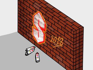 Rap sprays 'S'