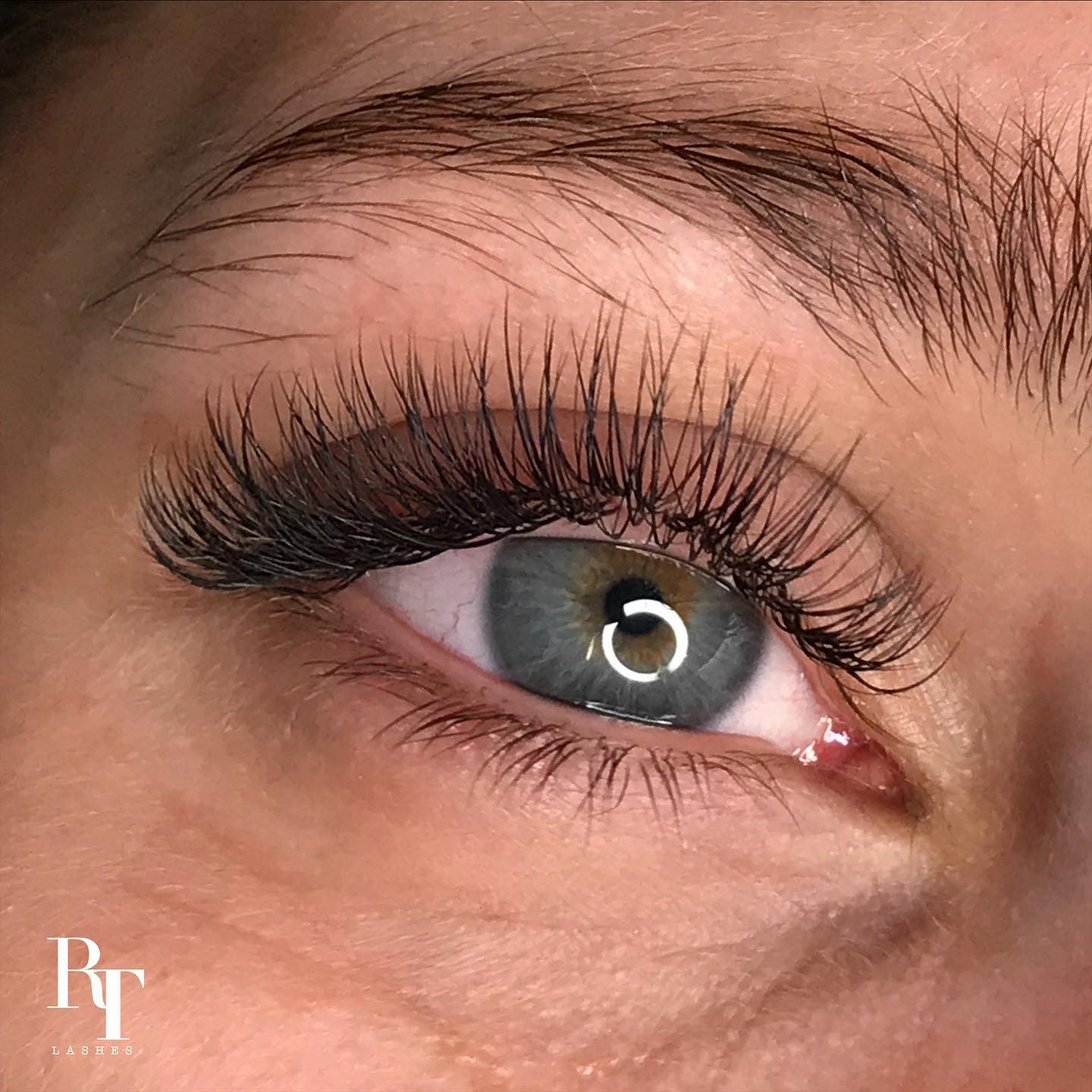 RUSSIAN LASHES - £60
