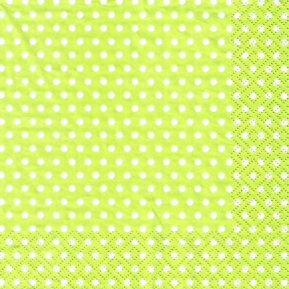Bolas light green