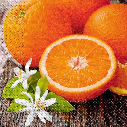 Fresh Oranges Referencia 2040