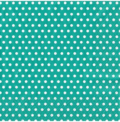 Bolas turquoise