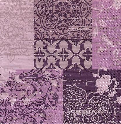 Ornamental carpet