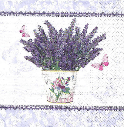 Flowering Lavender Referencia 1073