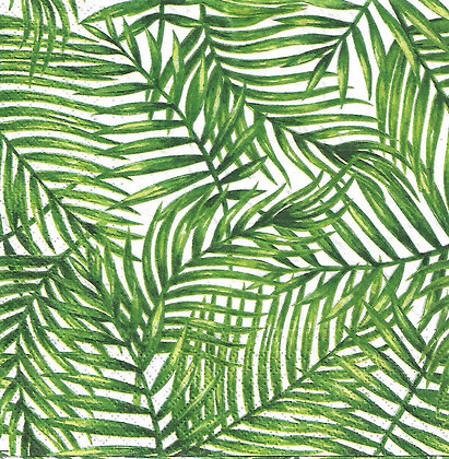 Tropical Leaves Referencia 1049