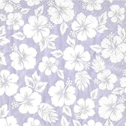 Hibisco Vintage Lavender Referencia 1056