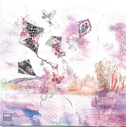 Abstract Kites