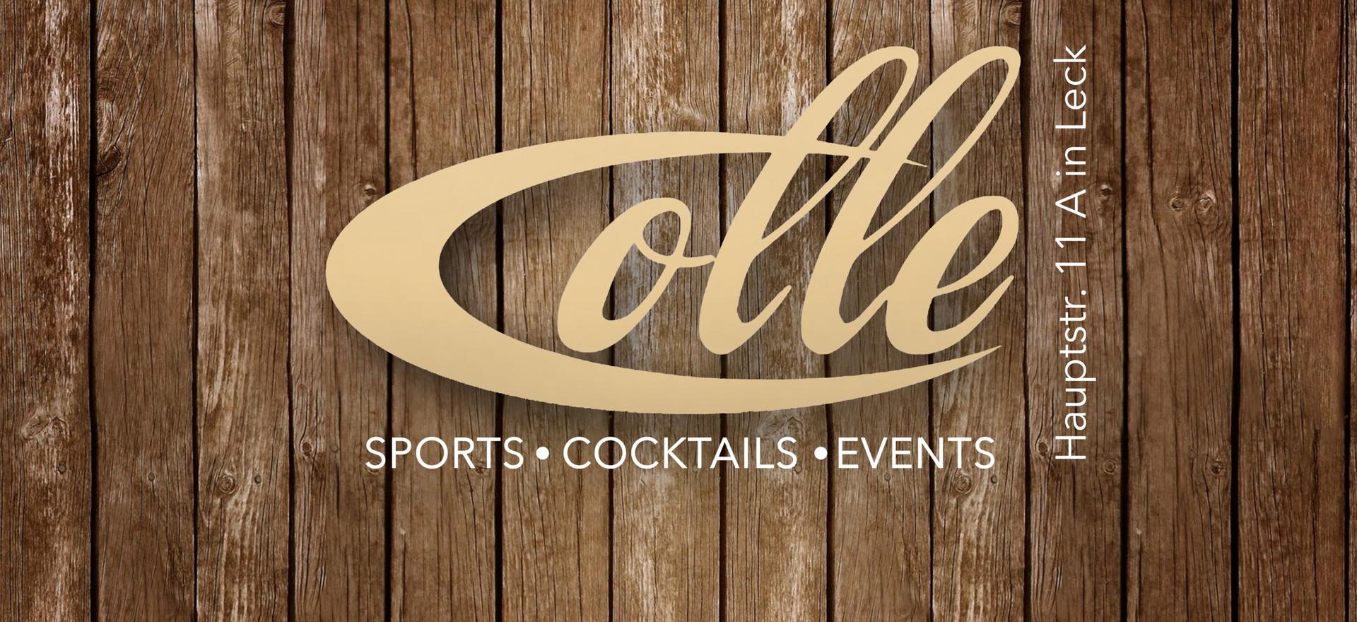 Design 2019 Sportsbar Colle