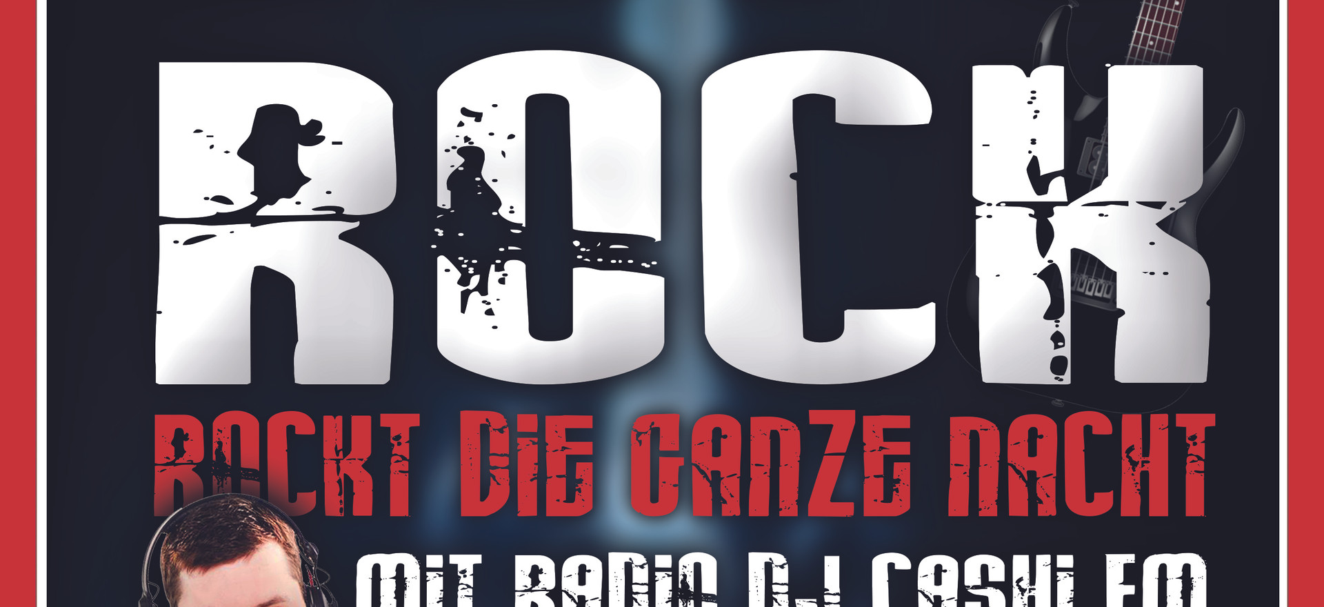 Promotion Banner Discotheque TöFF