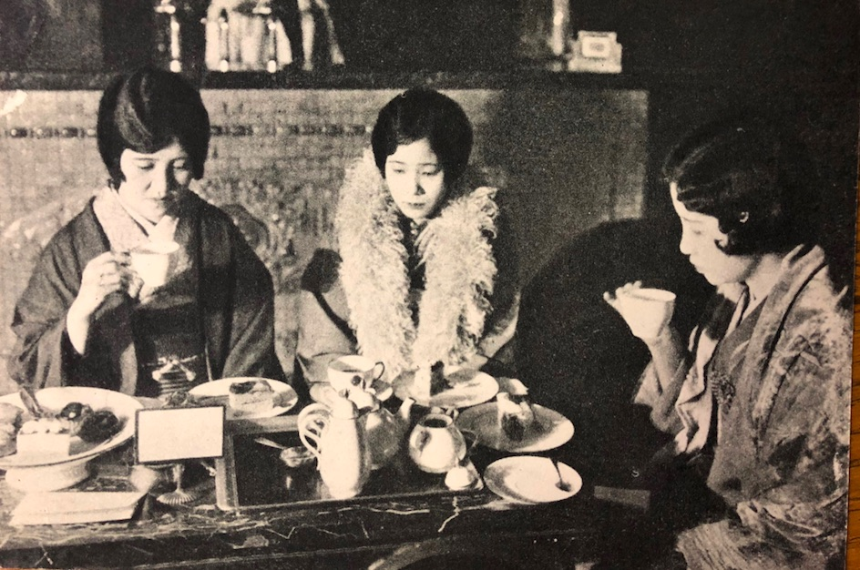 taisho-cafe