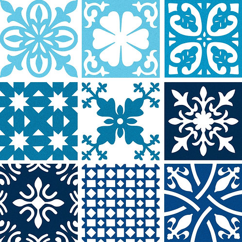 Pattern Tiles