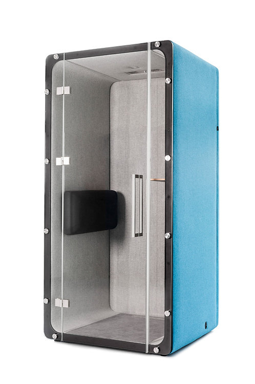 Vank Mello Booth I